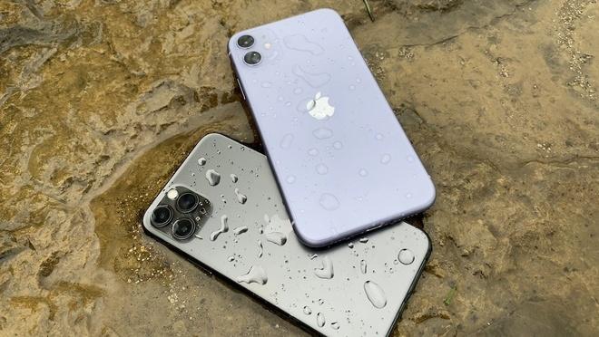 bao gio iPhone 12 Pro ra mat anh 1