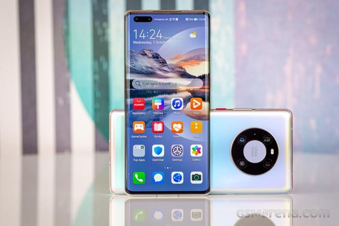 huawei ban di 2 dong smartphone cao cap anh 1