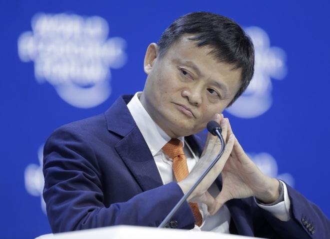 Trung Quốc phạt Alibaba 2,75 tỷ USD - Công nghệ