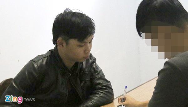 Loi khai cua 3 nghi pham dam chet nam sinh vien o Da Nang hinh anh 2