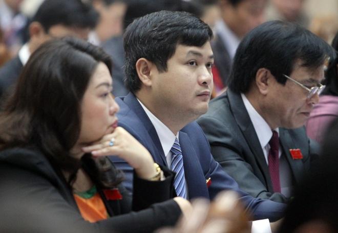 Quang Nam se xem xet lai quy trinh bo nhiem Giam doc so 30 tuoi anh 1