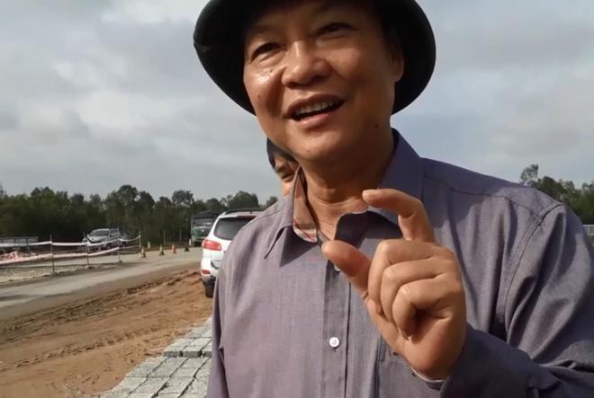 Truong ban quan ly khu kinh te Chu Lai xin nghi viec hinh anh 1