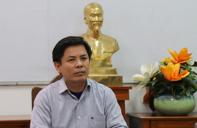 Bo truong Nguyen Van The: Can xoa ngay diem den tai nan o deo Hai Van hinh anh 2
