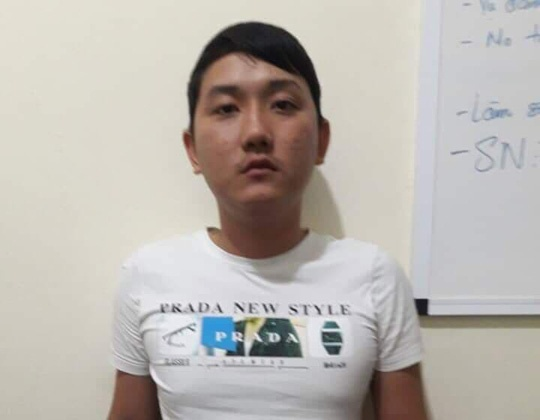 trom vang o Quang Nam anh 1