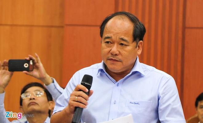 Quang Nam ket luan vu vo nguyen bi thu so huu 'dat vang' sai quy dinh hinh anh 2