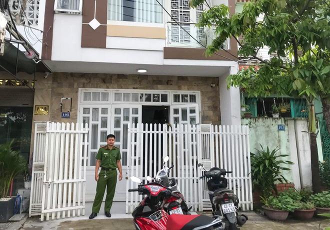 10 nguoi Trung Quoc nhap canh trai phep o Da Nang hinh anh 1