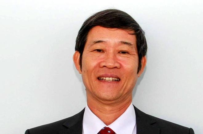 Bi thu Thanh uy Tam Ky xin nghi huu som 2 thang hinh anh 1