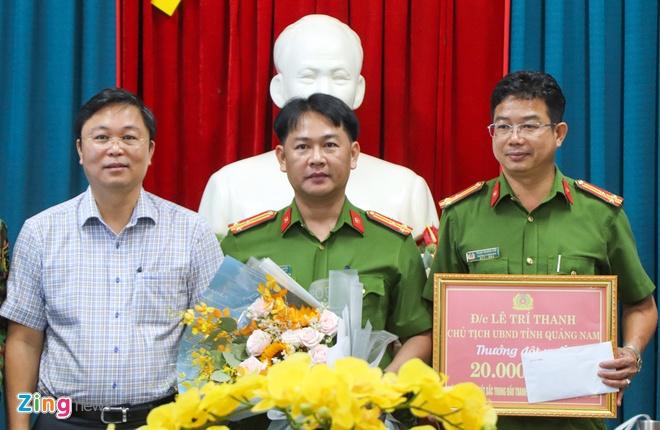 Thuong nong luc luong bat sat nhan Trieu Quan Su anh 1