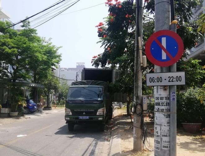 Vụ xe cảnh sát vi phạm luật giao thông: Sẽ lập biên bản phạt nguội