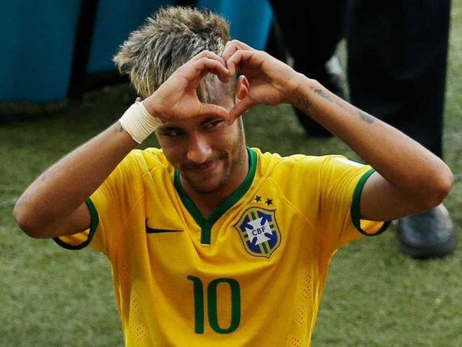Vuot Argentina, DT Brazil dat gia nhat khu vuc Nam My hinh anh