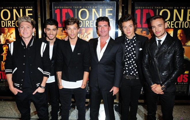 Thanh vien duy nhat cua 1D tiep tuc ky hop dong voi Simon Cowell hinh anh 2