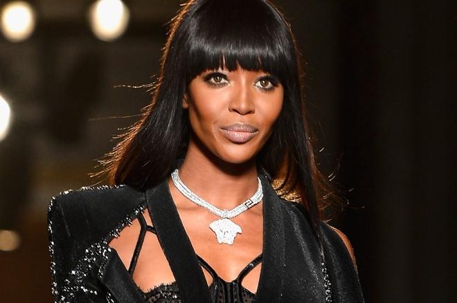 Naomi Campbell: Ba hoang khong ngai cua lang mau the gioi hinh anh