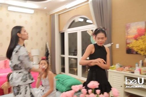 Next Top Model: Can noi khong voi bao luc tren song truyen hinh hinh anh 2