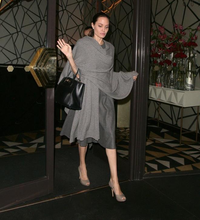thuong hieu yeu thich cua Angelina Jolie anh 3