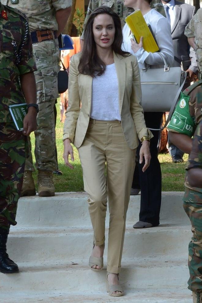 thuong hieu yeu thich cua Angelina Jolie anh 4