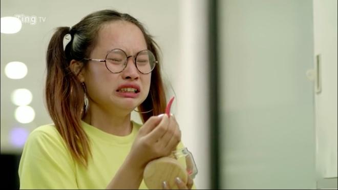 'Glee' tap 10: Nu sinh an ot tu van vi thay giao hot boy hinh anh