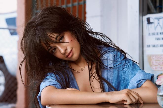 'Havana' giup Camila Cabello 'vuot mat' Mariah Carey hinh anh 1