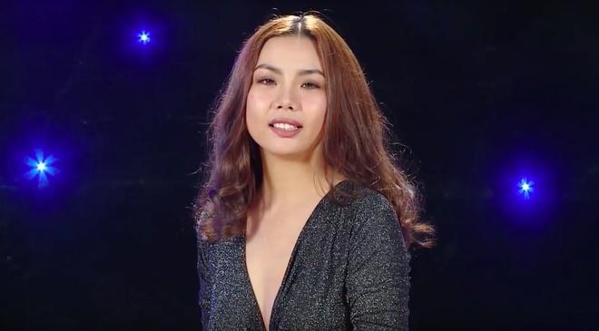 Sau vu mac bikini don U23 VN, Lai Thanh Huong thanh 'Quy co hoan hao' hinh anh