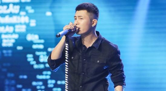 Sing my song: Gin Tuan Kiet lot xac duoc HLV khen ngoi hinh anh