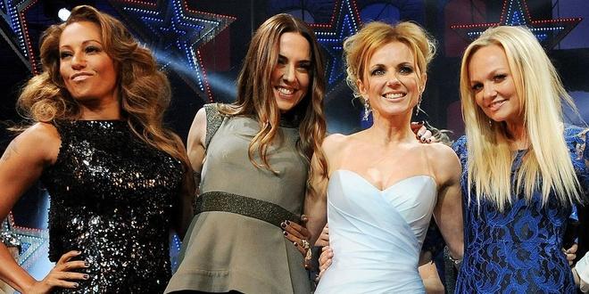 Vo chong Obama, Spice Girls vang mat tai dam cuoi Hoang gia Anh hinh anh 5