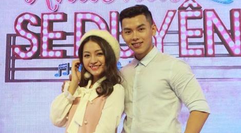 HLV the hinh to tinh thanh cong voi hot girl series 'Phim cap 3' hinh anh