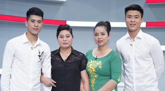 Me Duy Manh U23 Viet Nam bat mi tieu chuan chon dau o La vo phai the hinh anh
