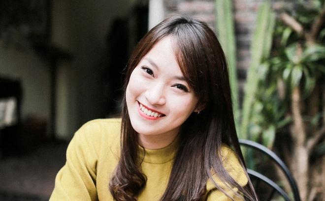 Khanh Vy cover 'Bua yeu' cua Bich Phuong hinh anh