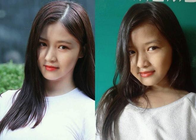 'Hien tuong mang' Ponytail Girl dang noi o Viet Nam la ai? hinh
