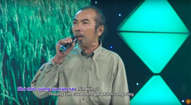 Tran Thanh tang tien cho thi sinh U60 vi lam tho tang giam khao hinh anh 1
