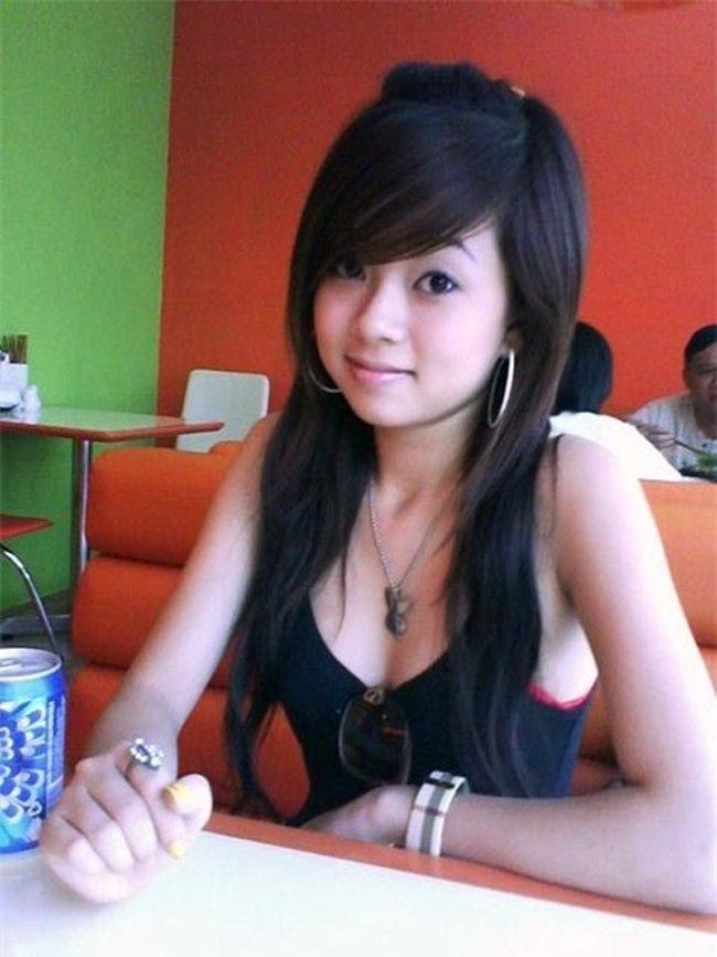 hot girl hot boy viet thoi Yahoo Messenger anh 2