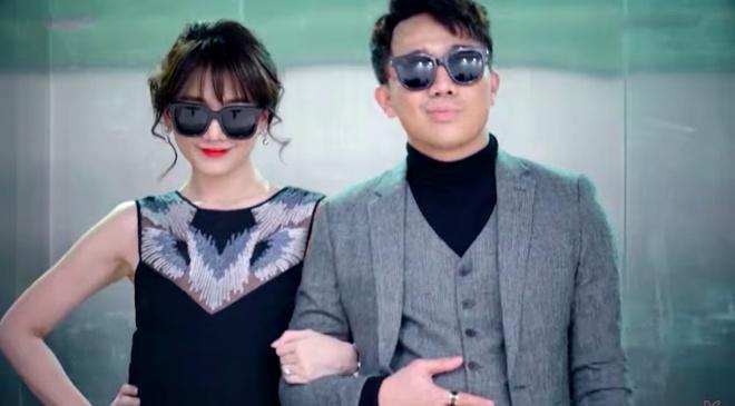 Tran Thanh - Hari Won xuc dong tam su muon co con sinh doi hinh anh 2