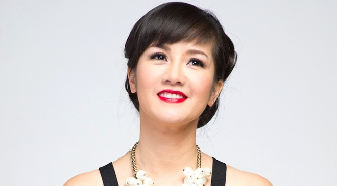 Hong Nhung ly hon, Lan Khue theo chong duoc quan tam tren Internet hinh anh