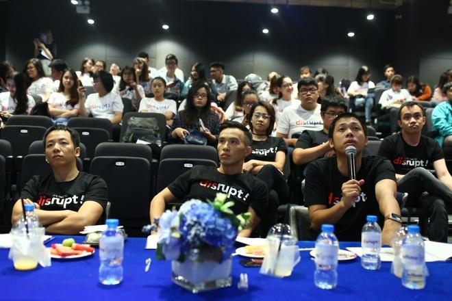 Chung ket Adtima Ignite: Khi dam me Marketing duoc thap sang hinh anh 2