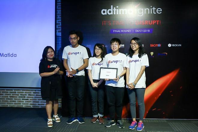 Chung ket Adtima Ignite: Khi dam me Marketing duoc thap sang hinh anh 7