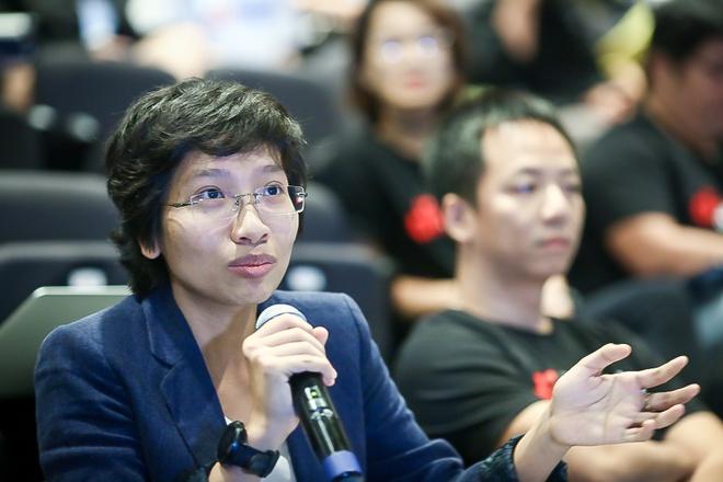 Chung ket Adtima Ignite: Khi dam me Marketing duoc thap sang hinh anh 6