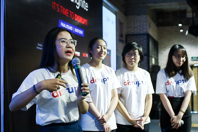 Chung ket Adtima Ignite: Khi dam me Marketing duoc thap sang hinh anh 4