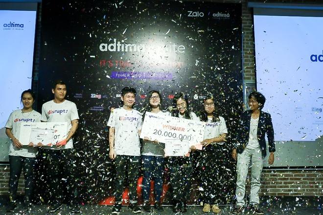 Chung ket Adtima Ignite: Khi dam me Marketing duoc thap sang hinh anh 5