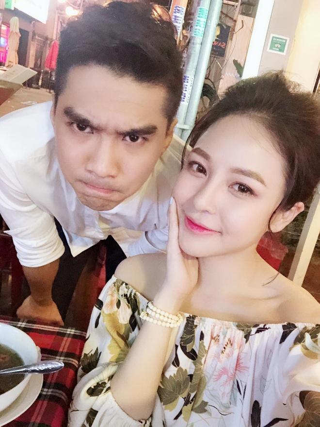 PewPew: 'Minh va Tram Anh chua the la gi cua nhau' hinh anh