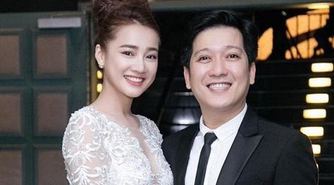 Tin don cuoi chay bau giup Truong Giang, Nha Phuong hot nhat Internet hinh anh