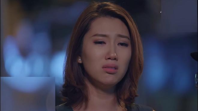 'Gao nep gao te': Gia dinh chi em Huong bat nhao vi chuyen ngoai tinh hinh anh