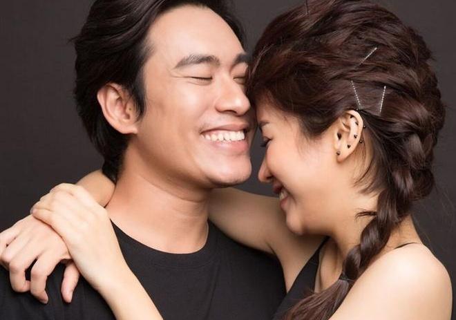 An Nguy tung len an nguoi thu 3 truoc scandal voi Kieu Minh Tuan hinh anh