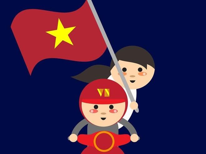 Giao thong Viet Nam, 'ninja Lead' qua lang kinh cua hoa si Philippines hinh anh