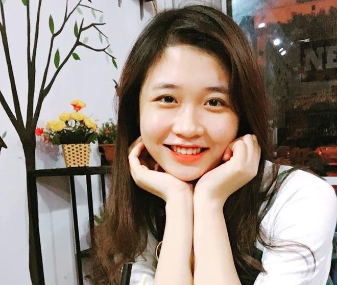 Ve dep cua 10 co gai Hue vao ban ket Hoa khoi Sinh vien Viet Nam 2018 hinh anh 5