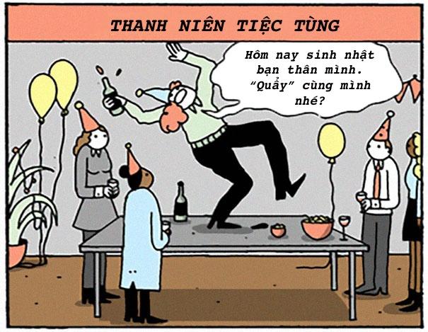 8 kieu nguoi chon cong so 'chuyen cho lam nao cung gap' hinh anh 4