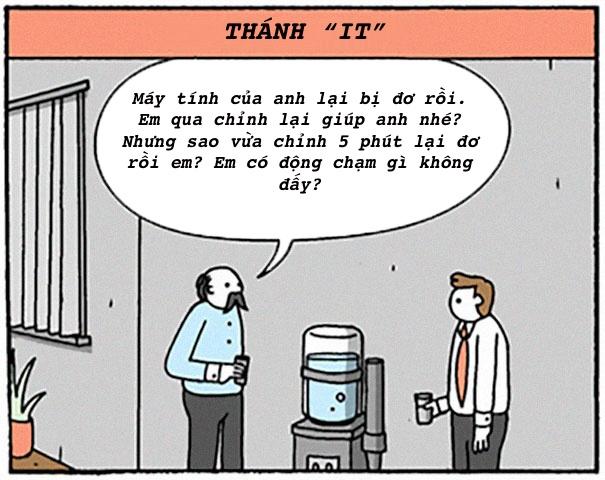 8 kieu nguoi chon cong so 'chuyen cho lam nao cung gap' hinh anh 6