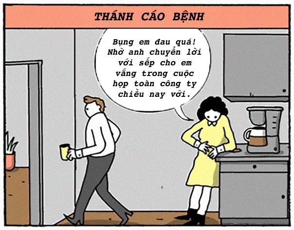 8 kieu nguoi chon cong so 'chuyen cho lam nao cung gap' hinh anh 2
