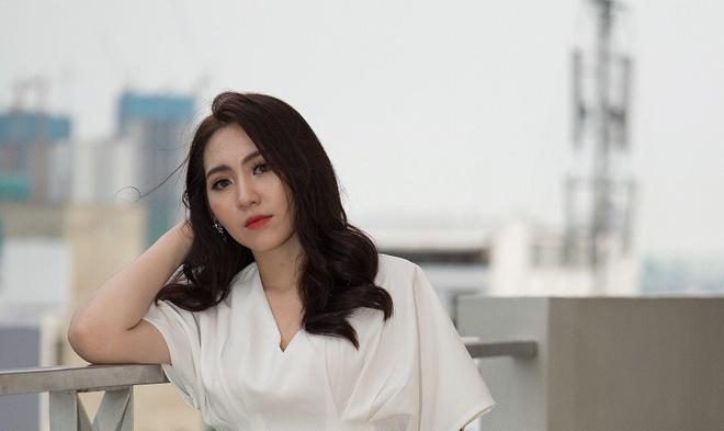10 ung vien mien Nam sang gia cho ngoi vi hoa khoi sinh vien 2018 hinh anh 1