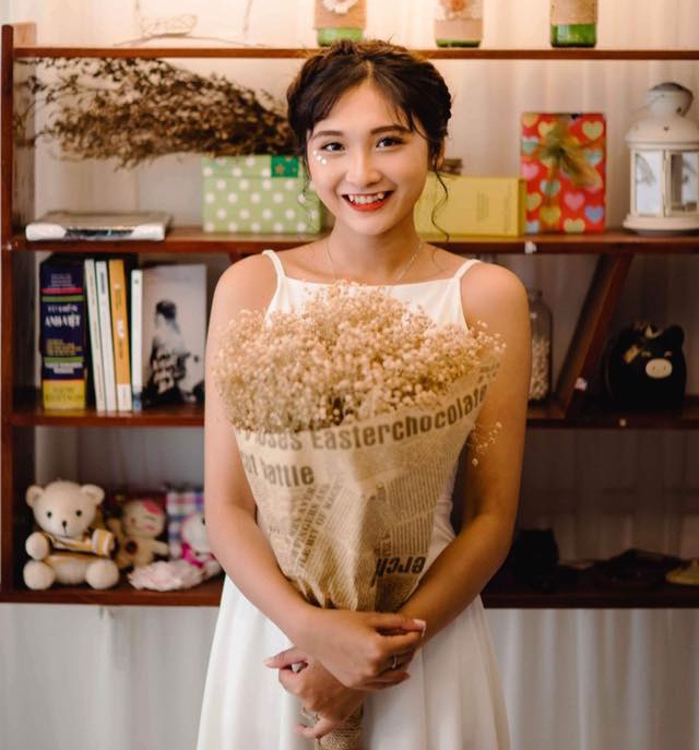 10 ung vien mien Nam sang gia cho ngoi vi hoa khoi sinh vien 2018 hinh anh 3