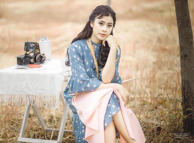10 ung vien mien Nam sang gia cho ngoi vi hoa khoi sinh vien 2018 hinh anh 6
