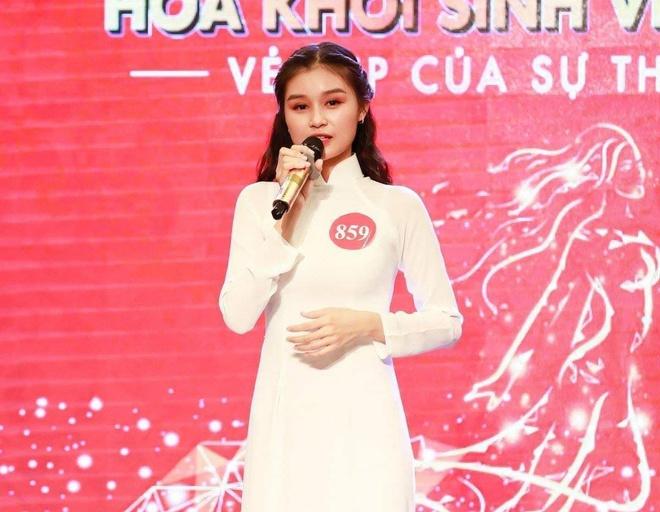 10 ung vien mien Nam sang gia cho ngoi vi hoa khoi sinh vien 2018 hinh anh 8